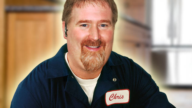 Chris Bellio - owner/technician